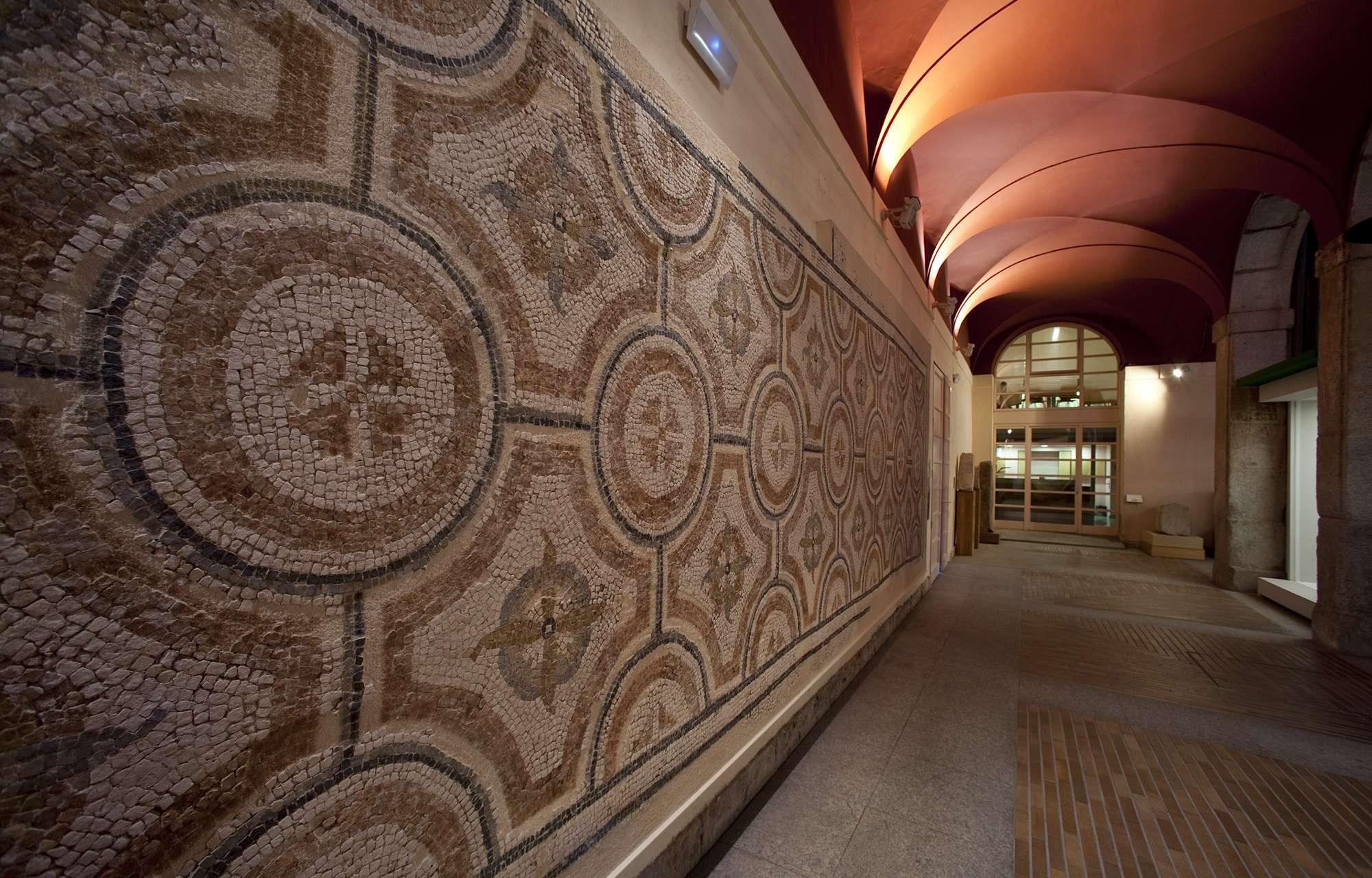 Museo Arqueológico Regional - Turismo en Alcalá de Henares