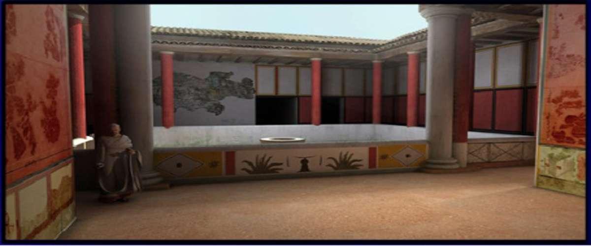 Resultado de imagen de casa de los grifos alcalá de henares